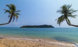 Beach Ao Suan Yai